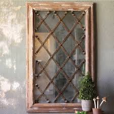 wall mirrors accent mirrors decorative mirrors wood frame mirror