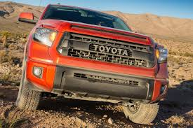 Used 2015 Toyota Tundra for sale - Pricing & Features | Edmunds