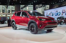 Toyota: 2019 Toyota RAV4 Interior Dashboard View - Review of the ...