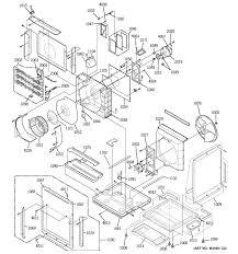 Ge xl44 parts diagram ge model az75e12dacm1 package units both units bined genuine parts of ge