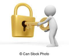 door lock and key cartoon. Clip Arts Related To : Door Lock And Key Cartoon Gorgeous Locked Clipart