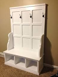 Coat Storage Rack Entryway Bench With Rack Amarillobrewingco For Coat Storage 16
