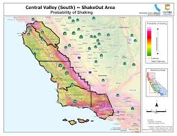 southern colleges. Central Coast Probability Map New Of Northern California Colleges And Universities Southern