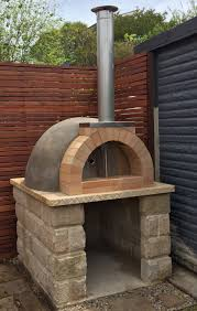 Outdoor Wood Burning Pizza Ovens For Sale Build Your Own Wood Fired Pizza  Oven Stainless Steel Pizza Oven Oven Brick Pizza Mobile Wood Fired Pizza  Oven Best ...