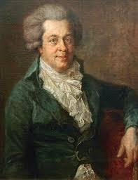 Смерть Вольфганга Амадея Моцарта Википедия