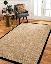 pottery barn seagrass rug see details a maritime natural sisal 4x6 3x5 solid