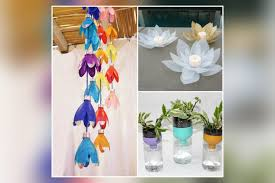 10 Creative Ways To Upcycle Your Plastic Bottles Mnn Mother