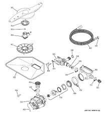 model search pdwnss motor pump mechanism