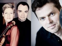 isabelle faust alexander melnikov franck violin sonata chausson concert