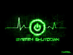 Image result for shut down