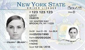 Legitfakeid Ids Id Cards Fake York Scannable New