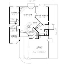 small adobe house plans inspirational adobe southwestern style house plan 3 beds 2 00 baths 1276