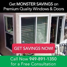 get monster savings on premium quality windows doors