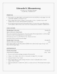 Resume Templates Download Free Stunning Free Resume Template Downloads For Word44 Free Resume Template