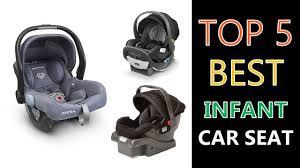 best infant car seat 2019