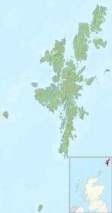 balta shetland