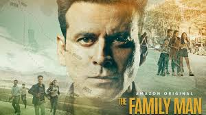 The Family Man Episodenguide, Streams und News zur Serie