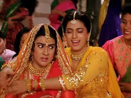 Juhi was born to a punjabi father and a gujarati mother. Tz7ogv1kup3jvm