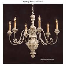 spelling manor chandelier 3 gif