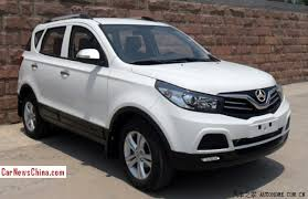new car launches april 2014CarNewsChinacom  China Auto News  Page 403 of 1135  China Car News