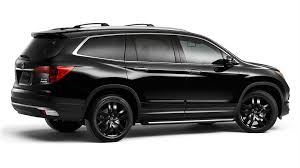 honda pilot 2016 interior black. Exellent Black 2016 Honda Pilot Intended Interior Black 6