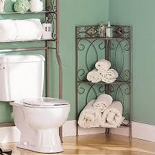 Decorative Bathroom Shelving Shop Bathroom Shelves At Lowescom