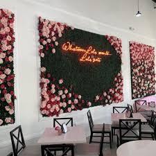 photo of cafe lola las vegas nv united states