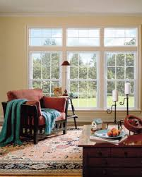 living room picture windows. Fine Room Double Hung Windows In A Living Room And Living Room Picture Windows H