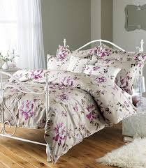 purple flower duvet cover sweetgalas