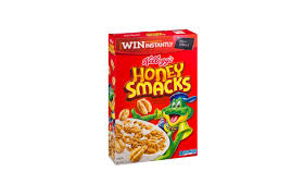 unhealthy kellogg s honey smacks from 9 healthiest breakfast cereals to enjoy and 6 unhealthy options to avoid at all costs the daily meal