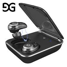 <b>Wireless Earbuds</b>,GUSGU <b>TWS</b> In Ear Touch Control IPX7 ...