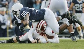 Penn States Sean Stanley Charged With Misdemeanor Marijuana