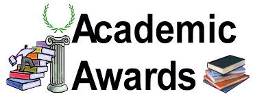 Image result for honors awards clipart