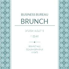Business Dinner Invitations Business Dinner Invitation Template Professional Invitation