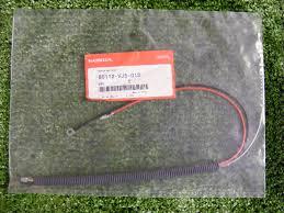 genuine honda wire harness assembley for umk425 umk435 ums425 d genuine honda wire harness assembley for umk425 umk435 ums425 d loop handle style brushcutter 80112 vj5 013 honda cables spares 4 mowers
