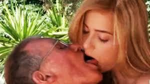 Abigaile Johnson compilation kiss YouTube
