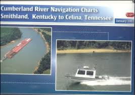 Navigation Charts Cumberland River Nashville District