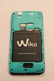wiko birdy 4g smartphone android avec ...