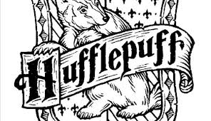 coloring pages the best and most magical free harry potter coloring pages