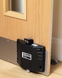 door stopper. Fire Door Stopper - Retainer By Dorgard