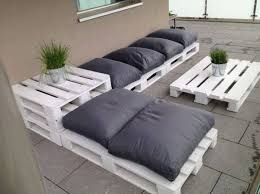 euro pallet furniture. range of furniture for the garden euro pallet l