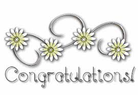 Congratulation Graphic