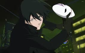 Darker than black zerochan anime image board. Hei With A Mask Darker Than Black Wallpaper Anime Wallpapers 49481