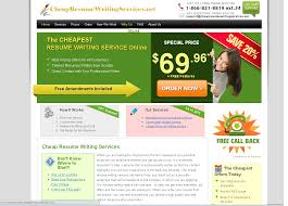 Affordable Resume Writing Services Review Of Cheapresumewritingservices Net Best Resume Services