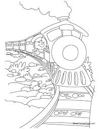 Join us on a train ride through wonderland and enjoy the we have some great polar express coloring pages. Polar Express Train Coloring Pages Coloring Home