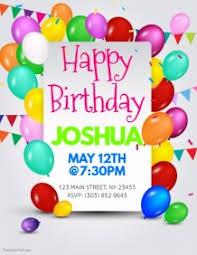 Happy Birthday Sign Templates 4 240 Customizable Design Templates For Happy Birthday Postermywall