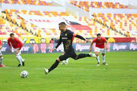 Yeni Malatyaspor 2-2 Gaziantep FK (Maçın özeti ve golleri) - Spor Haberleri