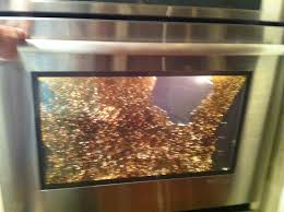 top how to clean oven door glass r52 about remodel stylish home