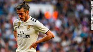 Surprise quizmaster | gareth bale amazes unsuspecting fans in zoom quiz! Gareth Bale From Dream Start To Nightmare End Welshman S Real Madrid Career Turns Sour Cnn