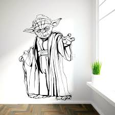 wall stick on decals free star wars wall art sticker wall decal home free